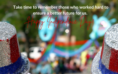 4th Of July Greetings For Social Media & Email Wishes